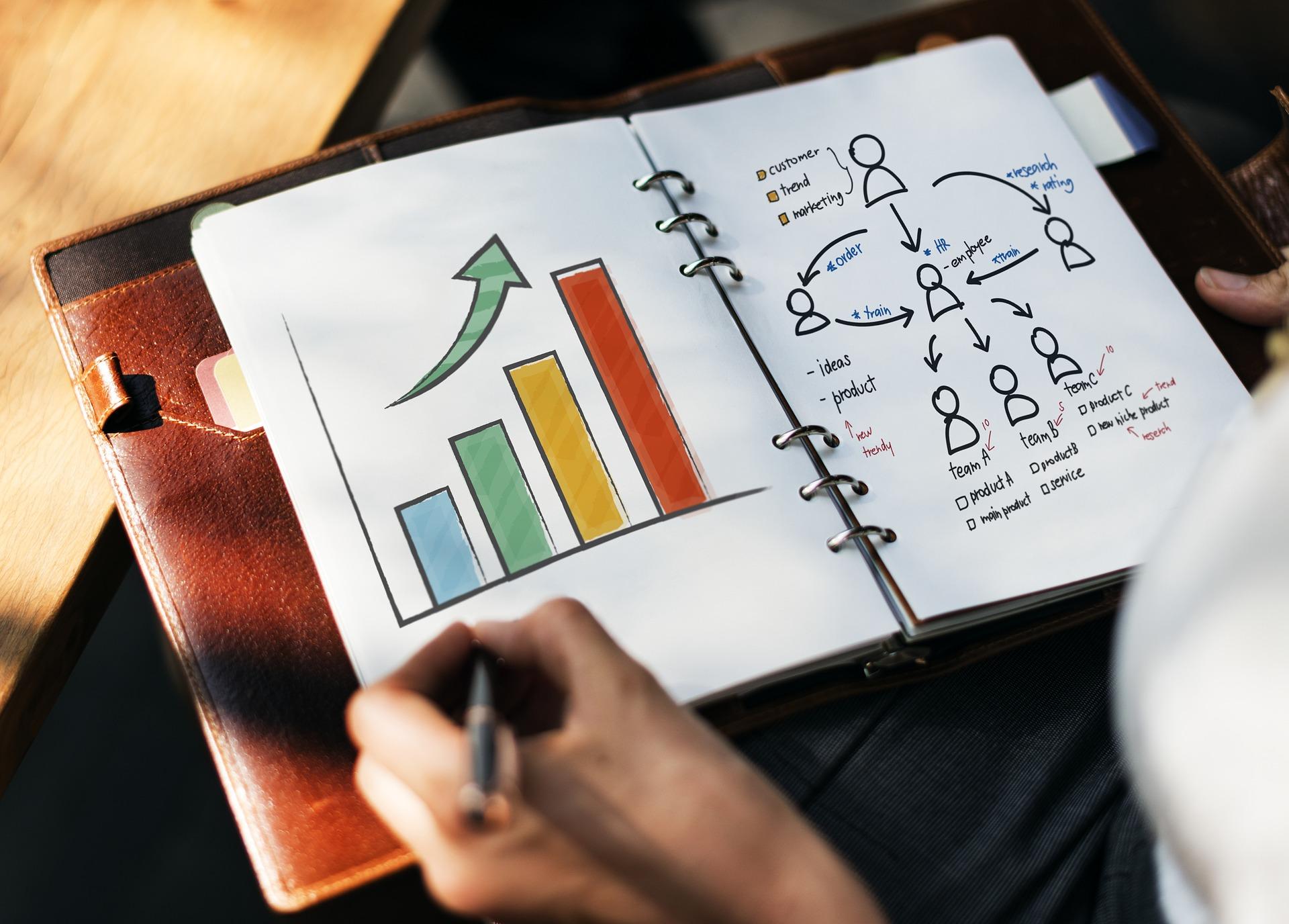 Multi Level Marketing vs Pyramid Scheme