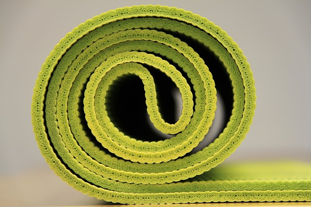 How To Guide - Starting Yoga At 50